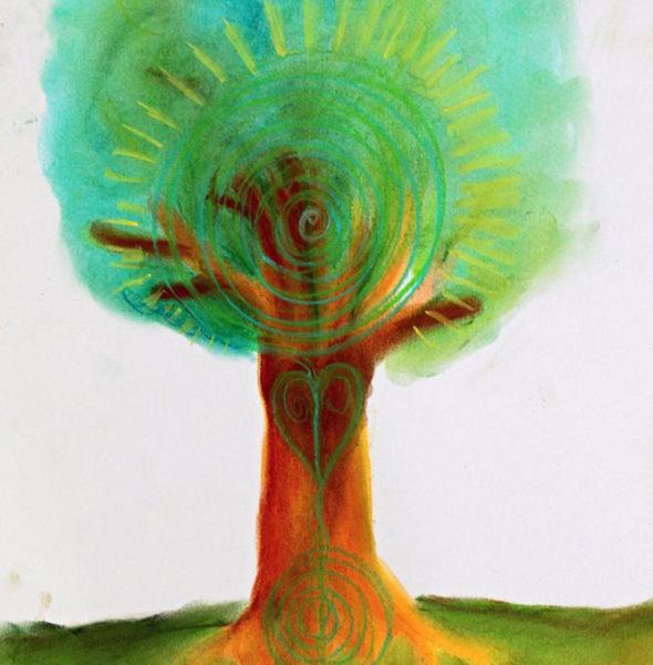 arteterapie pocitové malování fotografie 27