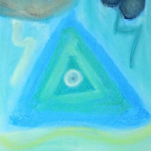 Intuitivní kresba a malba