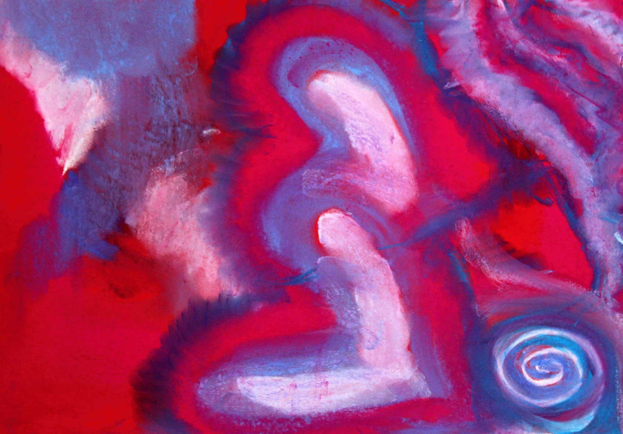arteterapie pocitové malování fotografie 17